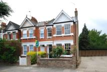 house to rent in Maldon Road...