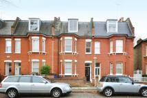 1 bedroom Flat in Silver Crescent...