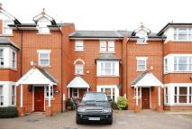 4 bed property to rent in Sutton Court Road...