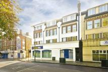 Flat to rent in The Vale, Acton, W3
