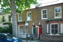 2 bed home in Sutherland Road...
