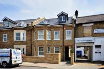 Studio apartment in Acton Lane, Acton Green...