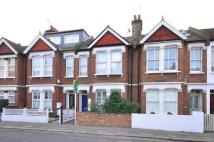 Flat to rent in Bollo Lane, Chiswick, W4