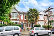 2 bedroom property in Hazledene Road...