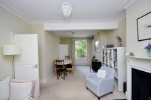 2 bedroom home to rent in King Henrys Walk...