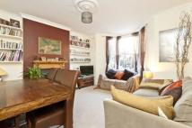 Flat to rent in Poets Road, Highbury, N5