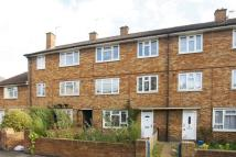 Maisonette to rent in Defoe Road...