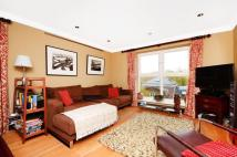 Flat for sale in Melville Place...