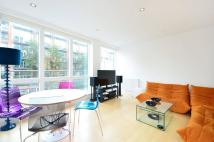 Flat to rent in Hertford Road...