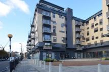 Flat to rent in Kings Quarter Apartments...