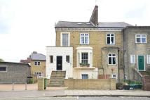 Flat for sale in Stock Orchard Crescent...