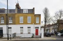 4 bed house to rent in Hemingford Road...