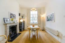 house for sale in Hemingford Road...