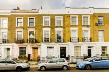 Huntingdon Street house