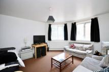 Flat to rent in Pollard Close, Holloway...