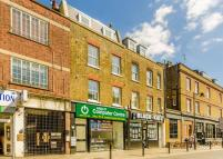 Flat in Baron Street, Angel, N1