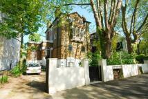 Maisonette to rent in Highbury New Park...