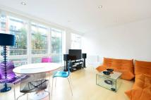 Hertford Road Flat to rent