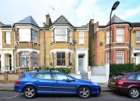 Flat in Ickburgh Road, Clapton...