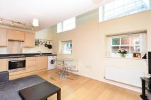 Shepperton Road Flat to rent