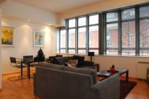 Flat to rent in City Road, City, EC1V
