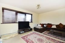 Flat in Sturmer Way, Holloway, N7