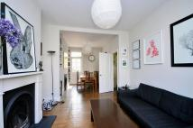 2 bed property in Lidfield Road...