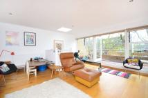 property in Napier Terrace, Angel, N1