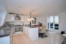Flat for sale in Brooksby Street...