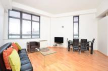 Flat to rent in City, City, EC1V