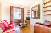 Flat to rent in Mitchison Road...
