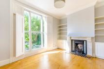 Flat to rent in Buckingham Road...