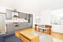 Studio apartment to rent in Upper Street, Islington...