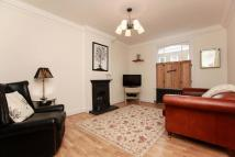 property in Baring Street...