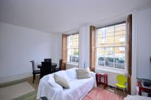 Shepherdess Walk Flat to rent