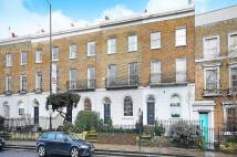 house for sale in St Pauls Road, Canonbury...