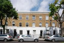 property in Burgh Street, Angel, N1