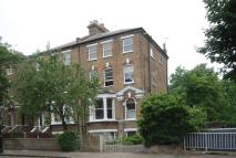 Flat to rent in Hartham Road...