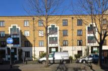 Studio apartment to rent in Wharfdale Road...