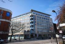2 bed Flat to rent in City Road, City, EC1V