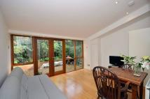 Flat for sale in Blackstock Road...