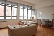 2 bed Flat to rent in City, City, EC1V