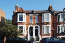 Flat for sale in Poets Road, Islington, N5