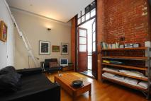 1 bed Flat in Pentonville Road, Angel...