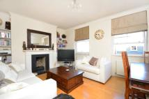 Offord Road Flat to rent