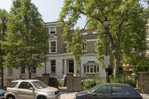 Maisonette to rent in Highbury Crescent...