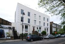 Flat to rent in Crane Grove, Barnsbury...