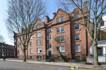 Flat to rent in Cloudesley Place...