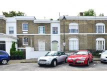 Maisonette for sale in Barnsbury Park...