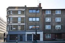 Flat to rent in Cromer Street, Islington...
